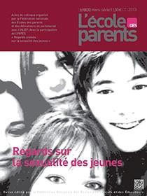 ecole des parents 602